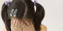 Dziewczynka poskarżyła się policji, że brat ją molestuje