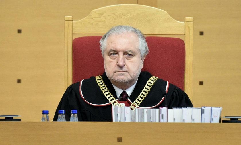 Andrzej Rzepliński.