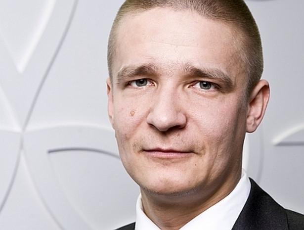Marcin Krasoń