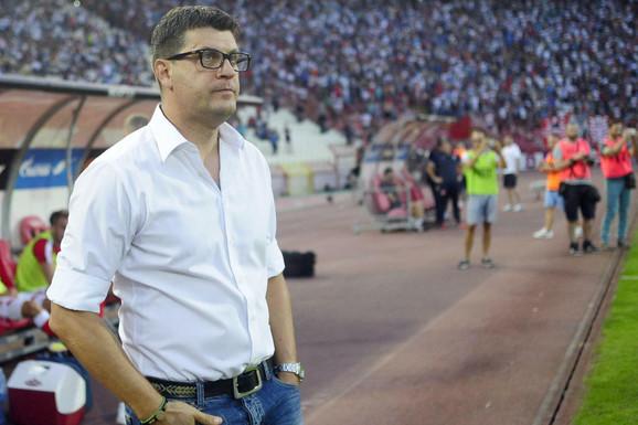ZVEZDA - NAPOLI Milojević priredio izneneđenje Anćelotiju, ovo je tim crveno-belih za prvi meč u Ligi šampiona
