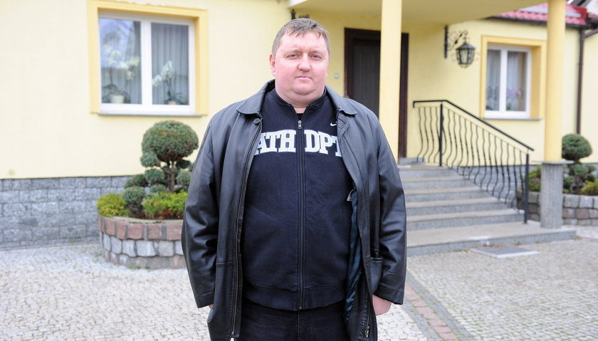 Tomasz Lepper, syn Andrzej Leppera i radny na Pomorzu