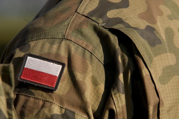 Żołnierze Wojsk Obrony Terytorialnej mają być w każdym powiecie, gotowi na niesienie pomocy w działaniach bojowych i innych zagrożeniach kryzysowych