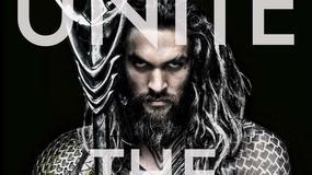 Jason Momoa jako Aquaman: pierwsze zdjęcie