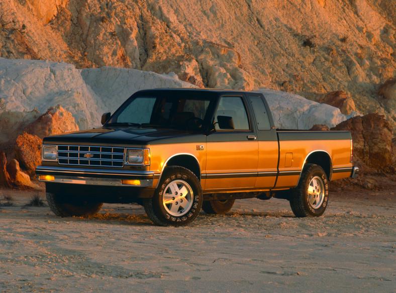 1989 Chevrolet Pickup