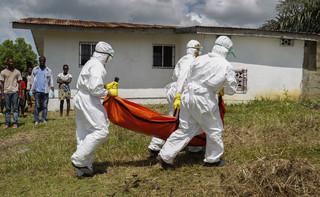 DRK: Rozpoczęto kampanię szczepień przeciwko eboli