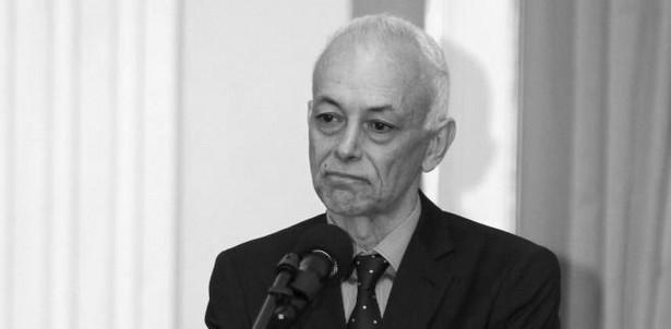 Prof. Michał Kulesza