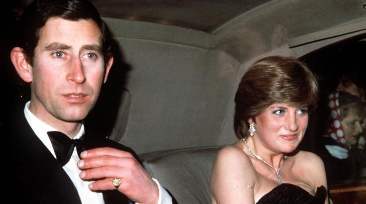 Károly és Diana 1981-ben / Fotó: Northfoto