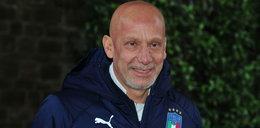 Były znakomity włoski piłkarz Gianluca Vialli pokonał raka trzustki