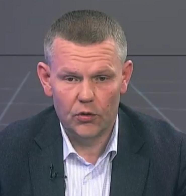 Valerij Davidenko, ukrajinski poslanik