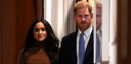 Meghan zostawiła męża i wróciła do Kanady! Trudny czas księcia Harry'ego
