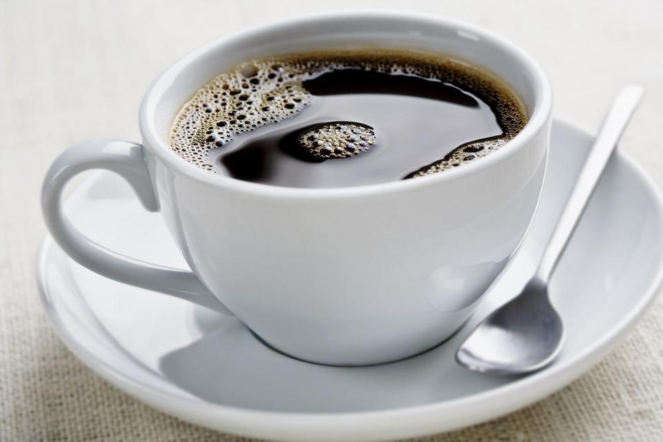 2. Kawa - chroni przed rakiem skóry