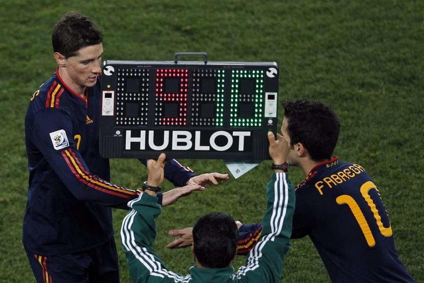 Dziś Niemcy - Hiszpania, mecz, na który czeka cały świat!