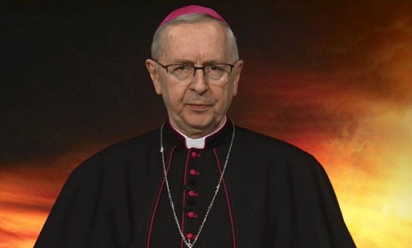 Abp Stanisław Gądecki.