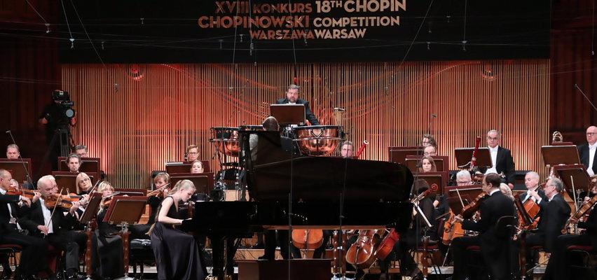 Dziś finał konkursu Chopinowskiego. Jakie są w nim nagrody? Ile dla zwycięzcy?