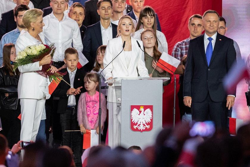 Dawid Podsiadło zwrócił się do Kingi Dudy ws. zamieszek LGBT