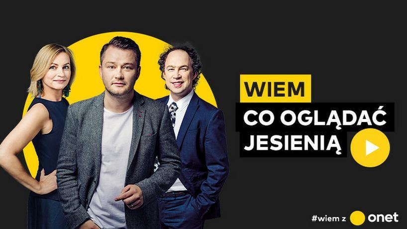 Przed nami jesienna ramówka Grupy Onet-RAS Polska!