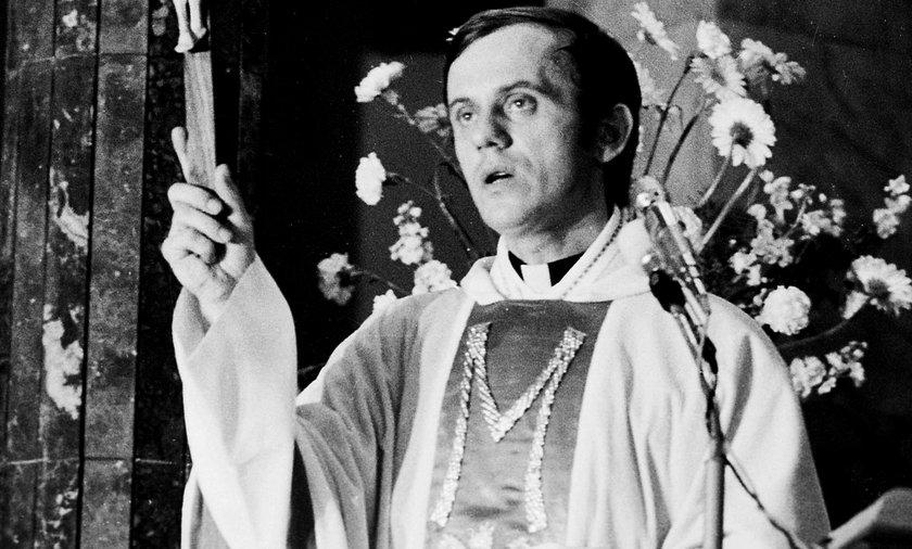 Co się stało z ciałem Jerzego Popiełuszki po śmierci?