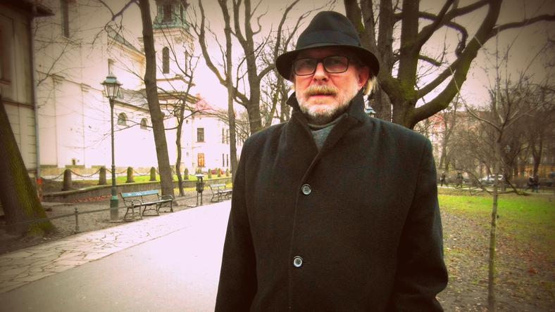Prof. Bogdan Szlachta