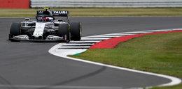Kierowca Formuły 1 okradziony. Włamano się do domu Pierre'a Gasly'ego