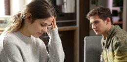 """Ciąża zgwałconej Lilki w """"M jak miłość"""" wyjdzie na jaw. Mateusz poprosi ojca o radę"""