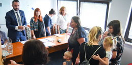 Samotne matki chcą nowego domu