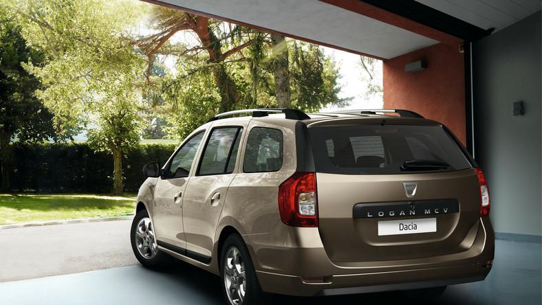 Dacia logan MCV - to najnowsze kombi marki słynącej z tanich samochodów. Jak zapewniają twórcy, auto ma być idealną propozycją dla zwykłych zjadaczy chleba szukających pojemnego samochodu - zarówno jeśli chodzi o ilość miejsca na bagaż jak i dla pasażerów. Jaki jest nowy logan MCV?