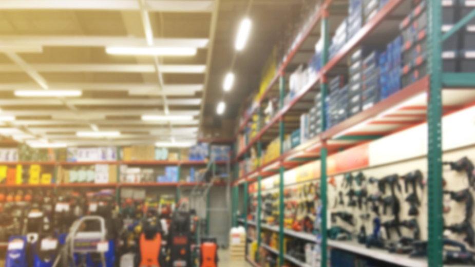 Nowe obostrzenia. Zwiększone restrykcje w sklepach budowlanych
