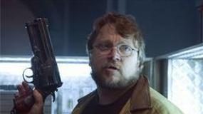 Guillermo Del Toro nie chce już Hellboya