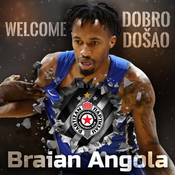 Brajan Angola