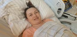 3 lata po przeszczepie serca  urodziła zdrowe dziecko!