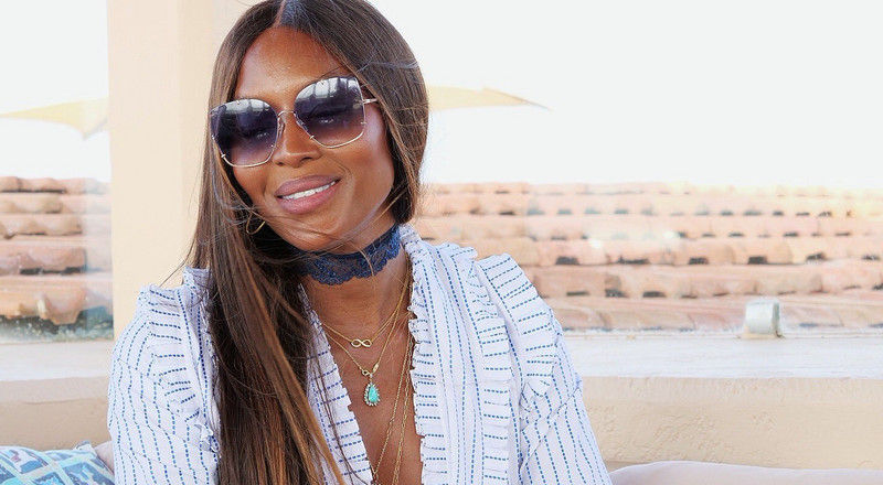 Naomi Campbell faces fresh criticism online for using a Nigerian song to promote Kenya's tourism industry