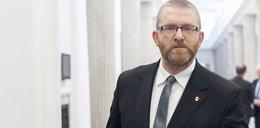Nieoficjalnie: Grzegorz Braun kandydatem na prezydenta Rzeszowa