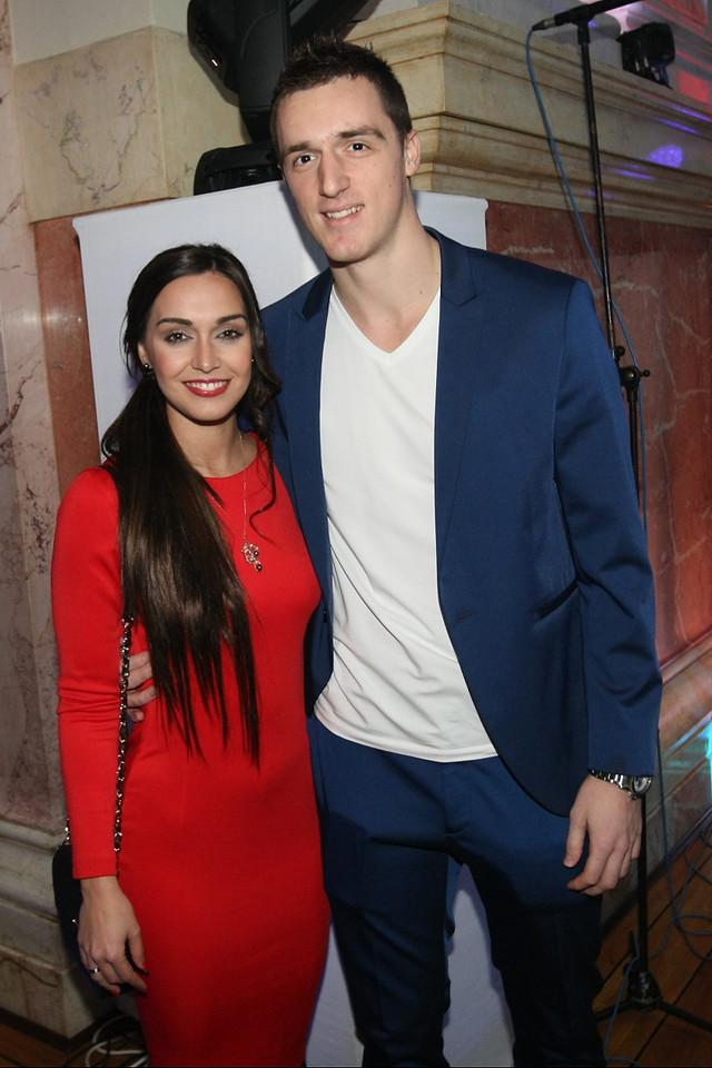 Ivana i Danilo