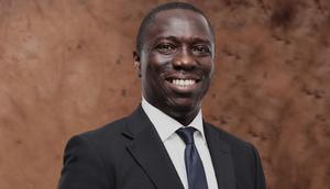 Mr Asue Ighodalo, Chairman of the Nigerian Economic Summit Group (NESG). [businessday]