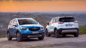 Opel Crossland X już ustanawia rekordy