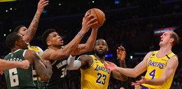 Co dalej z sezonem NBA? LeBron James przeciwny zakończeniu rozgrywek