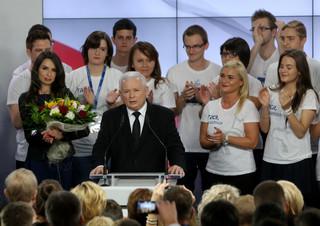 Exit Polls: PiS wygrywa wybory. Może liczyć na 242 mandaty
