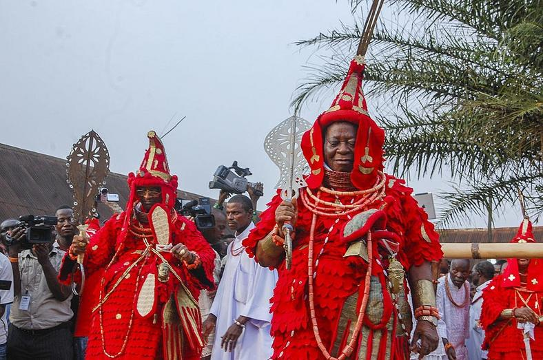 The top things to see and do in Benin City- Igue festival