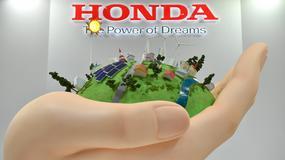 Honda pokazała przenośny power bank 1 kWh