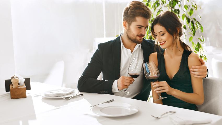 Lista randek pokazuje uk