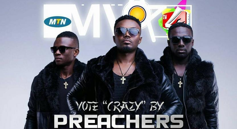 Preachers was nominated for the Best Gospel Video award at this year's 4Syte Music Video Awards