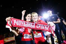 Brankica Mihajlović, Tijana Bošković