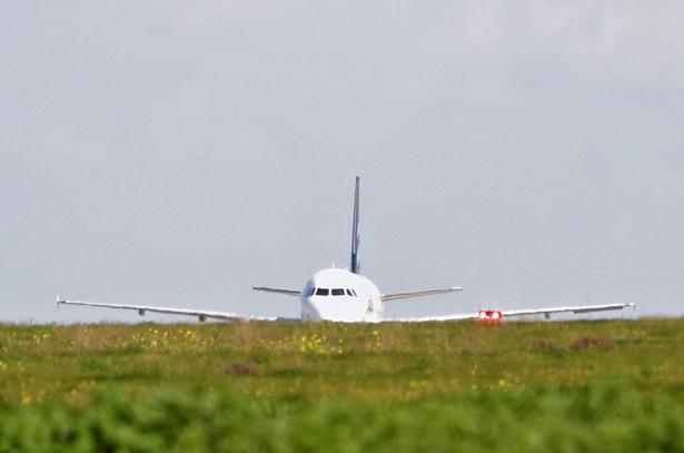 Porwanie libijskiego samolotu