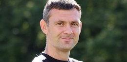 Aleksandar Rogić objął Arkę. To człowiek z zasadami