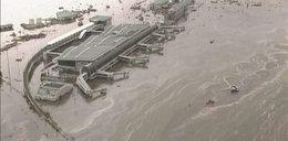 Kataklizm w Japonii