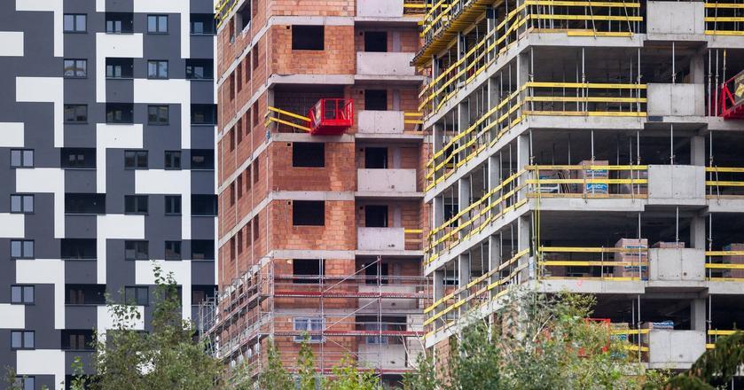 Program Mieszkanie Plus nie może się rozpędzić przez brak dokumentacji