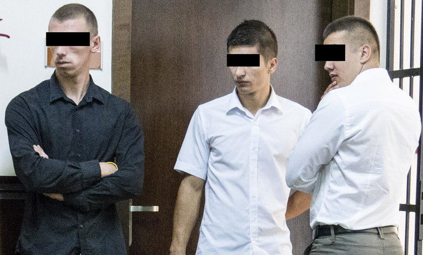 Katowice. Wyrok w Sądzie Apelacynym w sparwie gwałtu zbiorowego w Pietrzykowicach