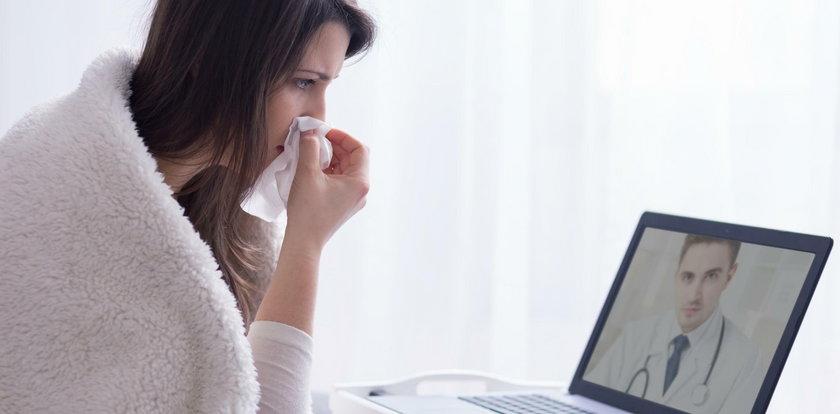 Jak zacząć korzystać z internetowego konta pacjenta