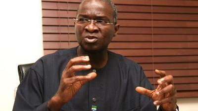 'Okada cannot be part of the plan,' Fashola supports Sanwo-Olu's ban of Okadas in Lagos