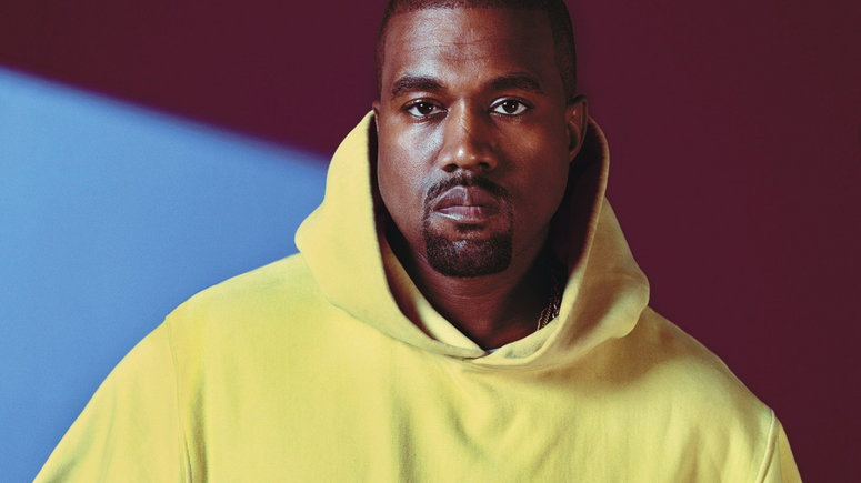 Kanye West says he will be running for the position of the president of God's own country, the United States of America. [WMagazine]